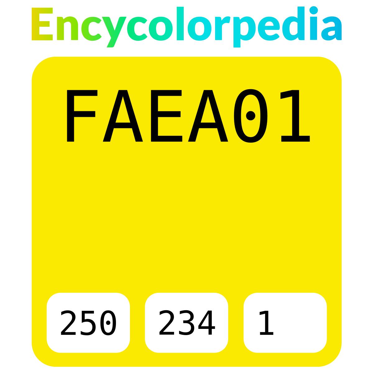 Faea01 Renk Sema Kodlari Ve Boyalar