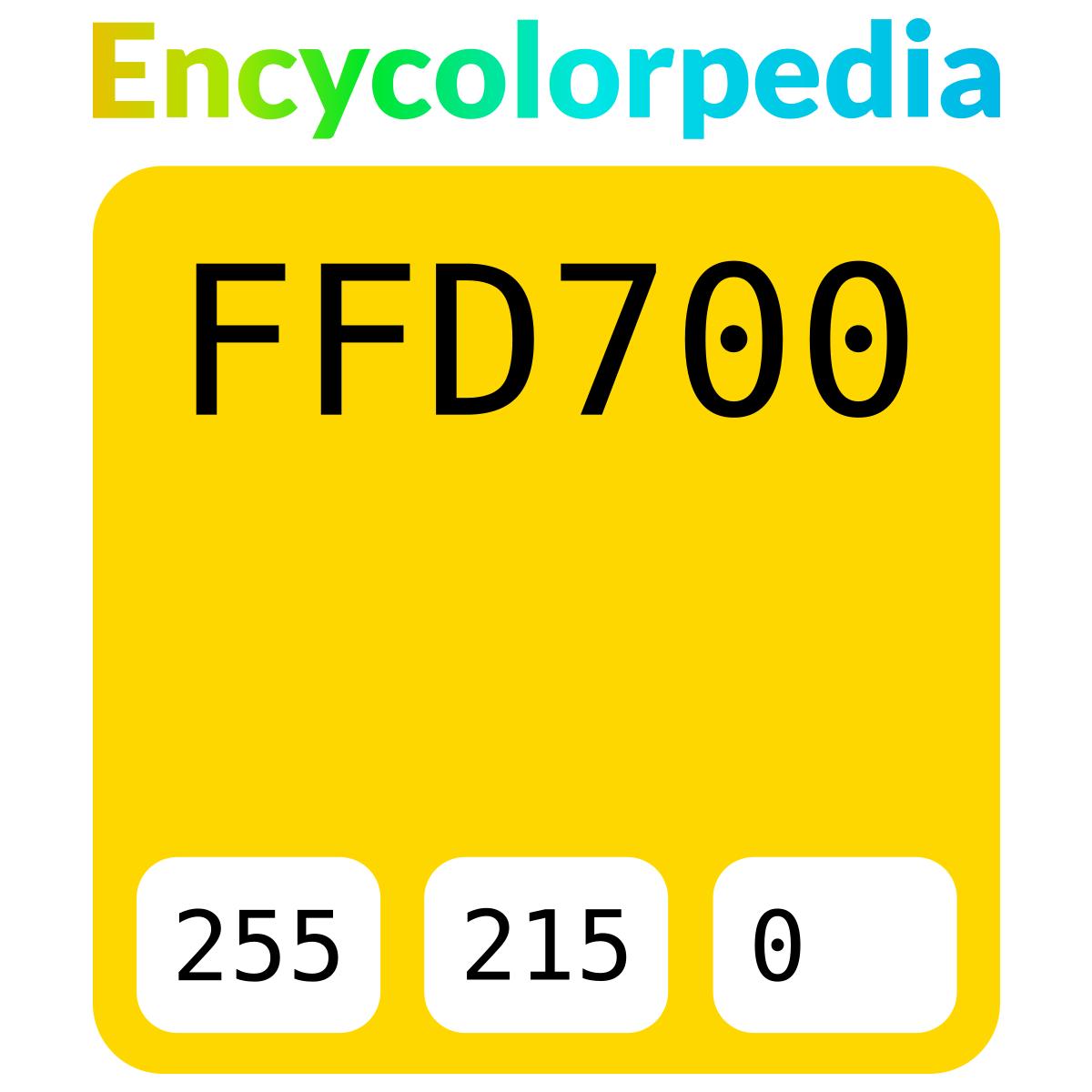 Gold Altuni Ffd700 Renk Sema Kodlari Ve Boyalar